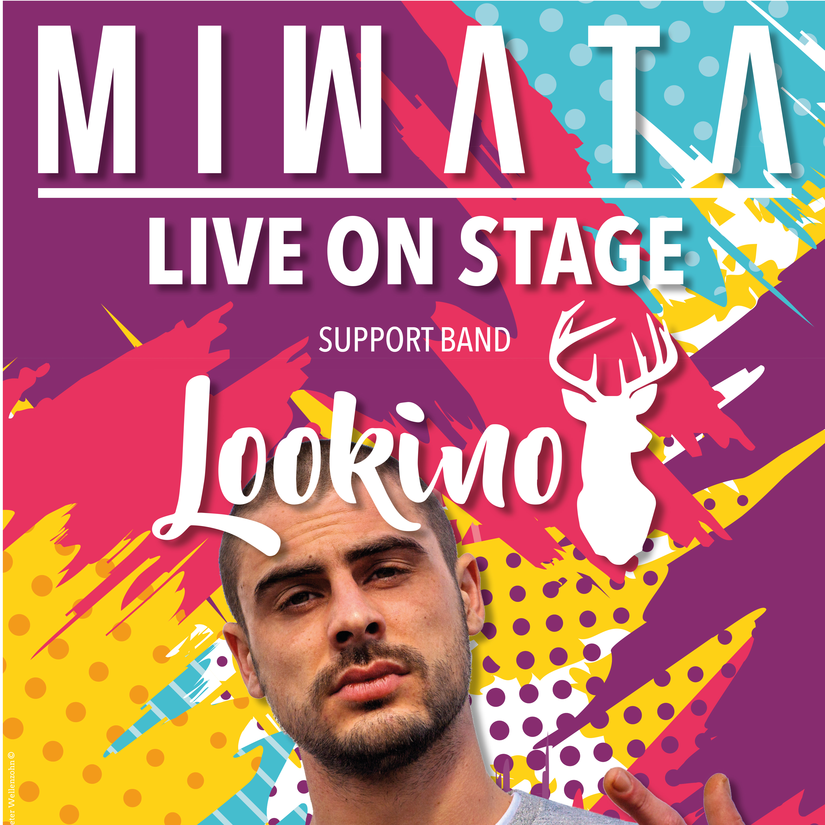 MIWATA – Live on Stage